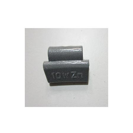 7058212 Alloy Weights 10grm (100 Per Box)