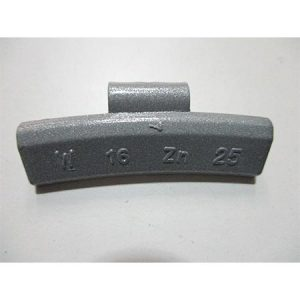 7058243 Alloy Weights 25grm (100 Per Box)