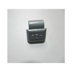 7058025 Alloy Weights 5grm (100 Per Box)