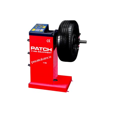 Patch PROBALANCE Wheel Balancer