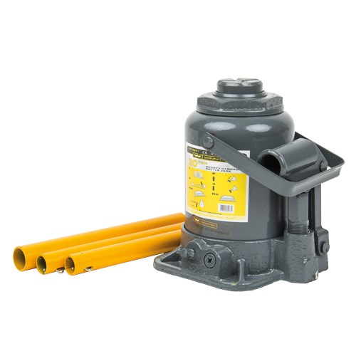 y412001 20 tonne Low Profile Bottle Jack