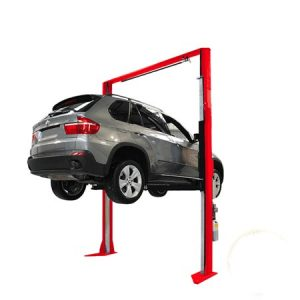 4-Tonne Baseless Gantry Lift (W/ Electric Locks)