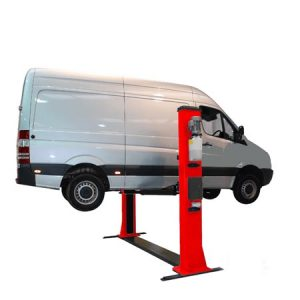 5-Tonne 2 Post Lift (W/ Electric Locks)