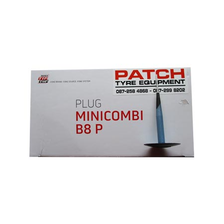Part Number 5113105 8mm Mini combi 20 per Box
