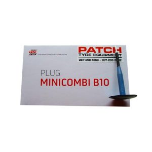 Part Number 5113143 10mm Mini-Combi 20 per box