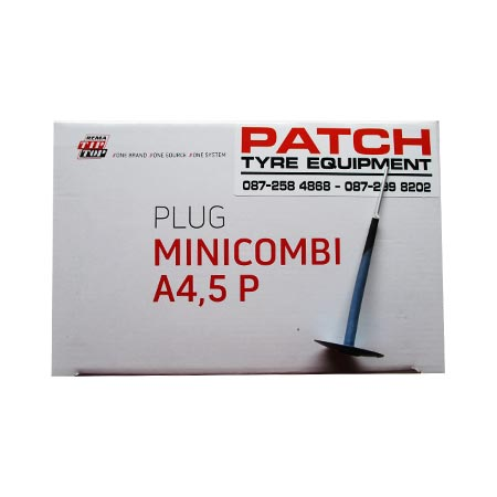 Part number 5113215 4.5mm Mini Combi 40 per Box