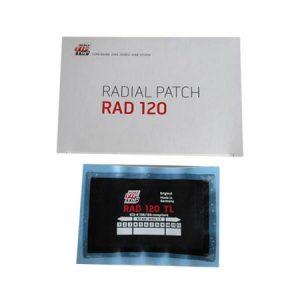 5121207 Patch120 80X125mm