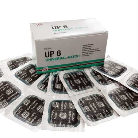 5125060 UP6 Patch 43x43mm x 50 per Box