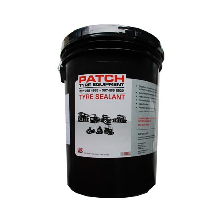 Part Number 5931208 OTR Tyre Sealant 20L