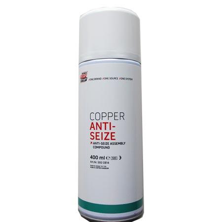 COOPER ANTI SEIZE 400ml