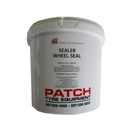 Part Number - 5966077 Wheel Sealer 5kg