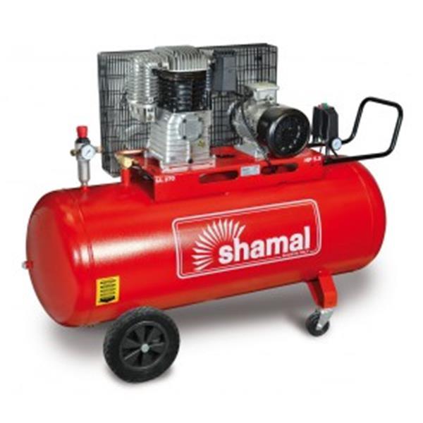 5.5HP 200LTR 380V COMPRESSOR K25-200FT