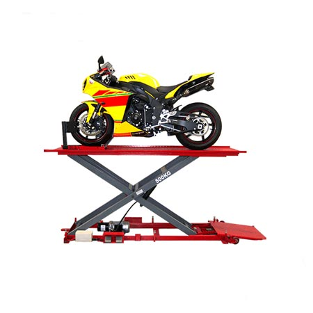 Motorcycle Scissors Lift 500kg