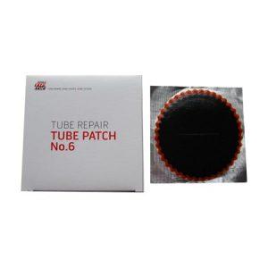 No.6 Patch