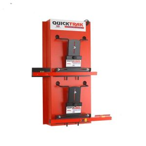 Quicktrak 2 Wheel Laser Alignment