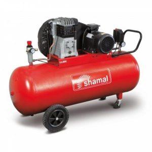 3HP 200LTR 220V COMPRESSOR SB38C-200
