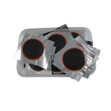 TG 3 100 55mm Tube Patch - 100 per box