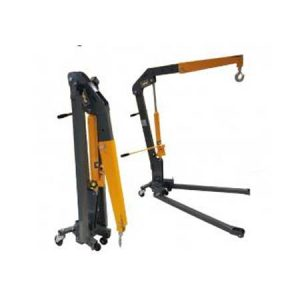 Y440102 Foldable Engine Crane