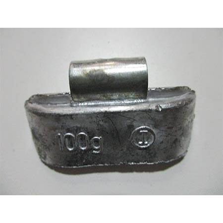 7056040 Truck Weights 100grm (10 Per Box)